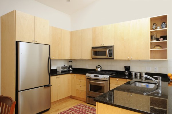 Easy Tips For Selecting Best Kitchen Appliances